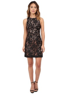 French Connection Heartbreaker Lace Dress