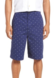 French Connection Iki Twill Shorts