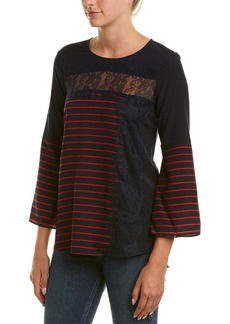 French Connection Isabella Stripe Top