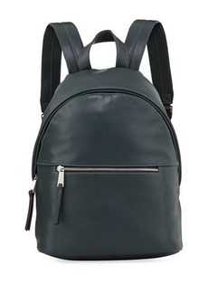 French Connection Jace Faux-Leather Backpack