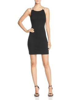 FRENCH CONNECTION Kali Jersey Dress