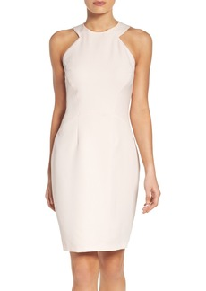 French Connection Kantha Sheath Dress