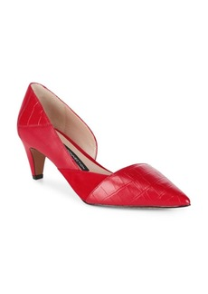 French Connection Konelli Tessi Pointed Heels
