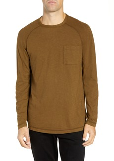 French Connection Loose Slub Knit T-Shirt