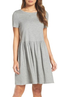 French Connection Louis Fit & Flare Dress
