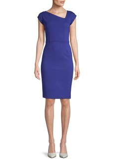 Lula Stretch Sheath Dress