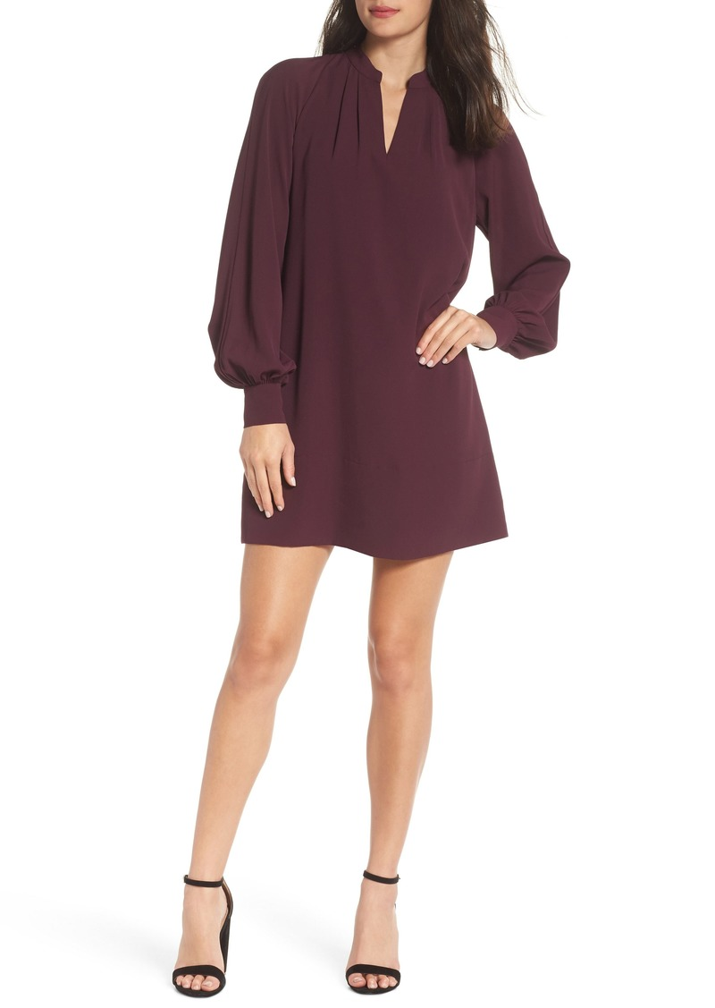 92d877913d French Connection French Connection Mahi Crepe Tunic Dress