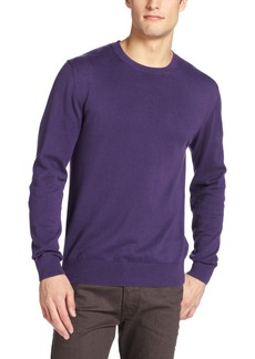 French Connection Men's Auderly Cotton Sweater