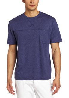 French Connection Men's Backfill Pocket Tee