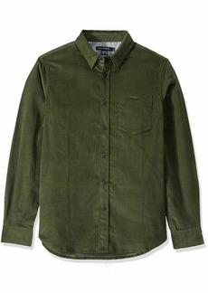 French Connection Men's Button Down Shirt