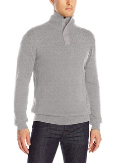 French Connection Men's Half Zip Jumper $12 @ Spring online deal