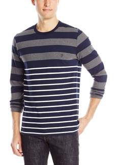 French Connection Men's Craven Stripe T-Shirt