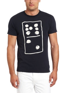 French Connection Men's D-72 T-shirt
