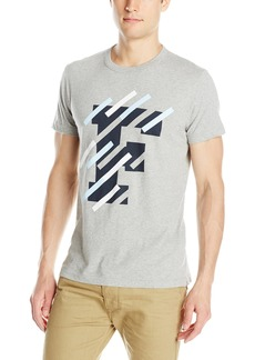 French Connection Men's F Tape Tee