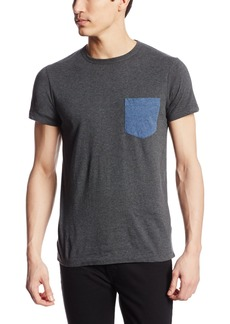 French Connection Men's Fc Classic Pocket T-Shirt