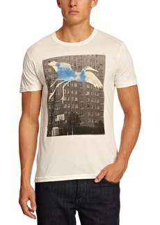 French Connection Men's FC Heron Tee