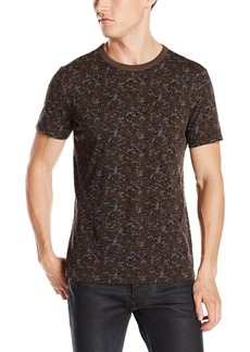French Connection Men's Hang Fire Jersey Tee