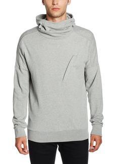 French Connection Men's Interceptor Pullover Sweatshirt  XL