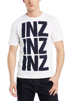 French Connection Men's Inz Inz Tee