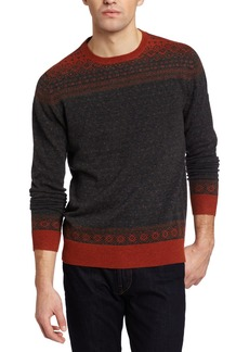 French Connection Men's Klebb Lambswool Sweater