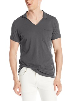 French Connection Men's Lunar Jersey Polo