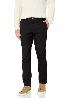 French Connection Men's Machine Gun Stretch Chino Pant