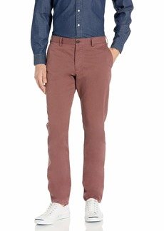 French Connection Men's Machine Gun Stretch Pants