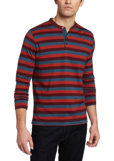 French Connection Men's Nick Nack Jersey Henley