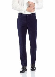 French Connection Men's Party Velvet Pants