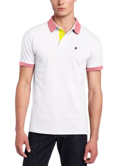 French Connection Men's Photon Pique Polo