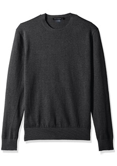 French Connection Men's Portrait Wool Crew Neck  M