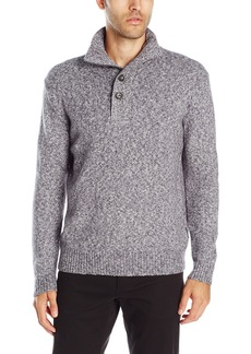 French Connection Men's Scott Funnel Sweater  L