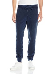 French Connection Men's Slim Fit Tear Off Sweat Pant