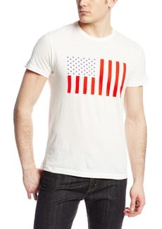French Connection Men's Stars and Stripes Tee