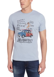 French Connection Men's Surf Dude Tee