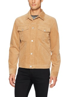 French Connection Men's Vintage Cord Jacket  XXL
