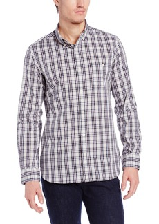 French Connection Men's Yuletide Lifeline Shirt