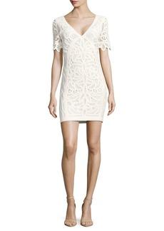 Mesi Macrame Dress