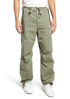 French Connection Military Broken Twill Pants