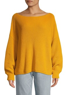 French Connection Millie Mozart Pullover Top