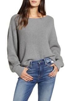 French Connection Millie Mozart Sweater