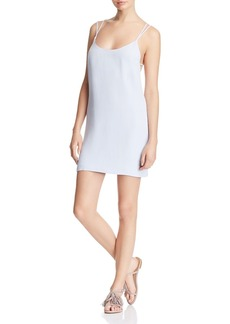 FRENCH CONNECTION Mineral Crepe Backless Dress - 100% Exclusive