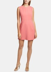 French Connection Mini A-Line Dress