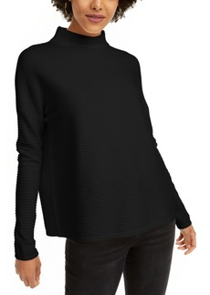 French Connection Mock-Neck Sweater