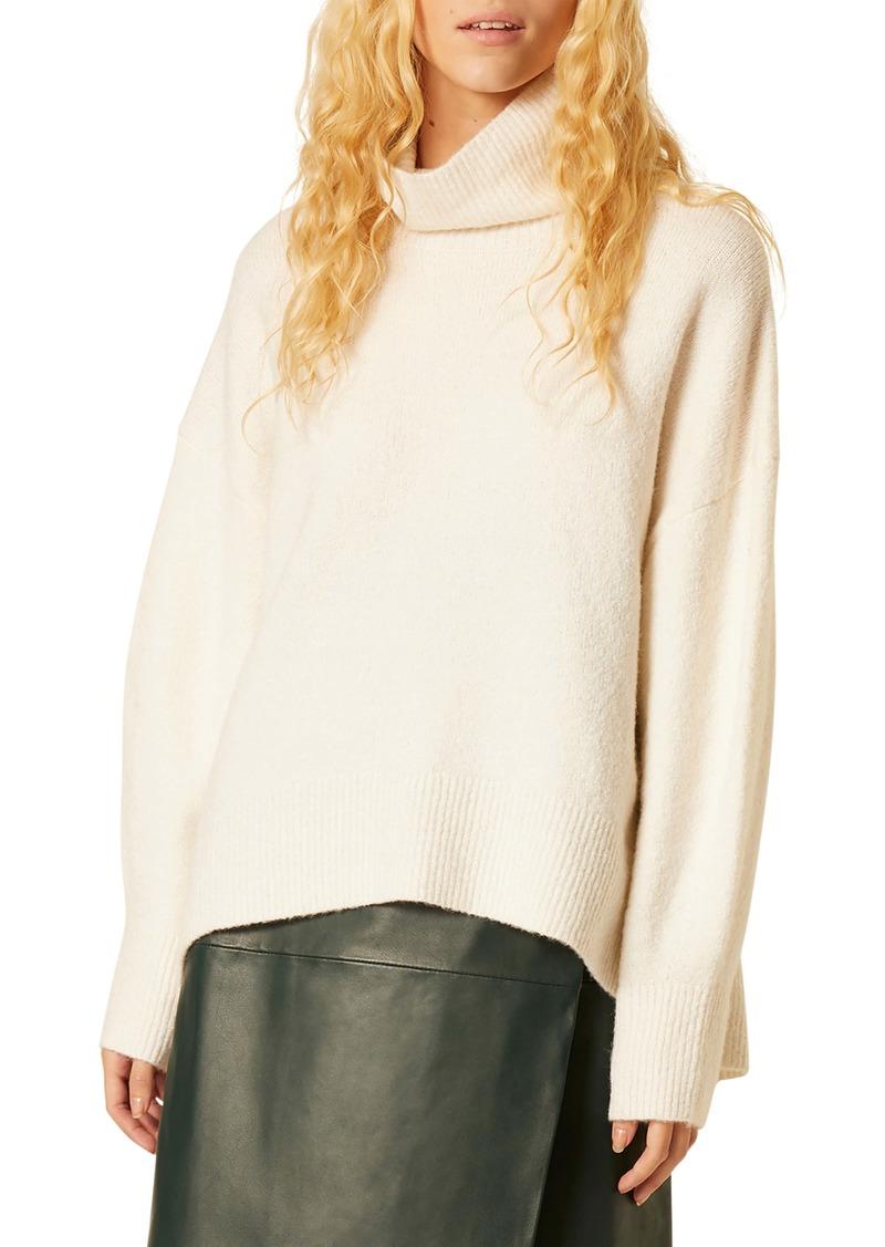 French Connection Nina Turtleneck Sweater