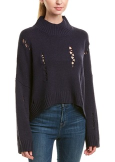 French Connection Nixo Wool-Blend Sweater