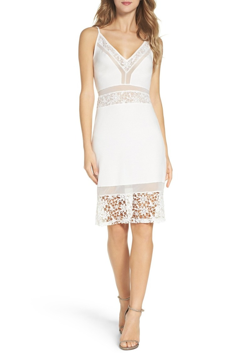 b2cee4cca1e French Connection French Connection Noland Slipdress Now $82.80