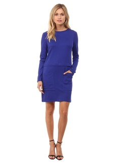French Connection Northern Jersey Dress 71EDW