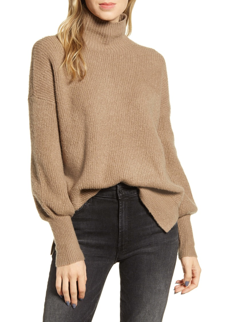 French Connection Orla Ribbed Sweater