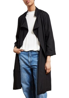 French Connection Oversized Trench Coat